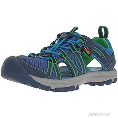 Teva Unisex-Child Y Manatee Sport Sandal