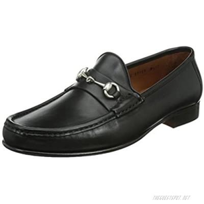 Allen Edmonds Men's Verona Slip-On Black 9 D US