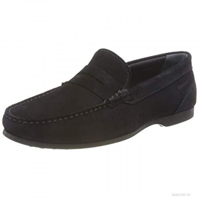 Sebago Men's Loafers Moccasins
