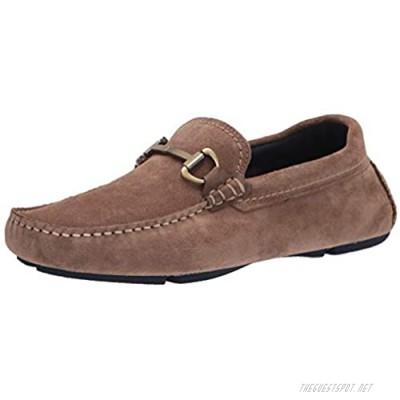 Ted Baker Men's Loafer Flat Taupe 12