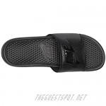 Nike Men's Mules Beach & Pool Shoes 4 us