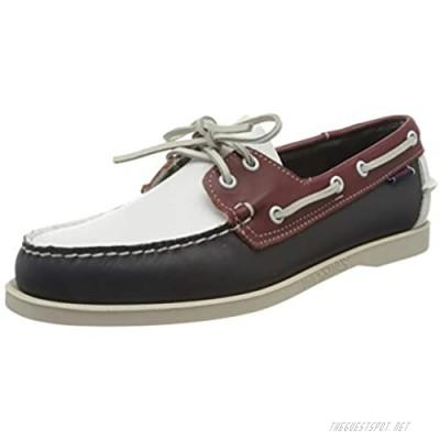 Sebago Men's Portland Spinnaker Boat Shoes