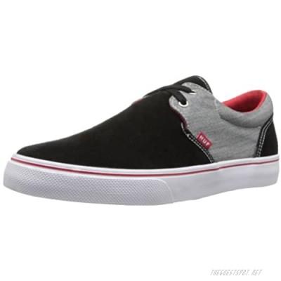 HUF Men's Genuine Skateboard Shoe