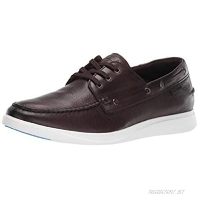 Kenneth Cole New York Men's Rocketpod Boat Shoe with Built in Comfort Technology