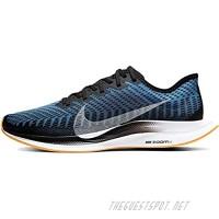 Nike Zoom Pegasus Turbo 2 Mens At2863-009 Size 15