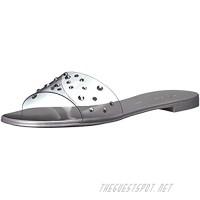 Giuseppe Zanotti Women's E800115 Flat Sandal