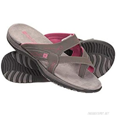 Mountain Warehouse Womens Sandals - Breathable Ladies Summer Shoes