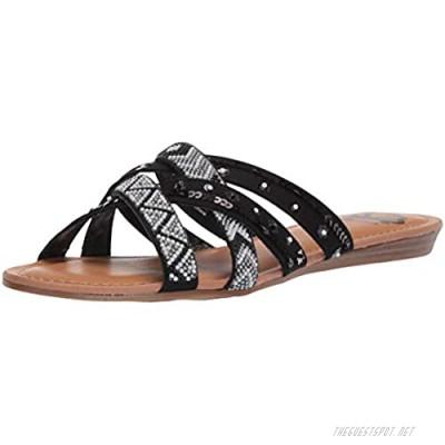 Fergie Women's Gretta Sandal