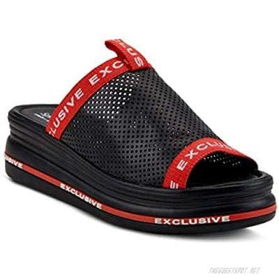Spring Step Women's Exclusive Slide Sandal