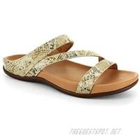 Strive Footwear Trio Stylish Orthotic Sandal