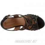 Corso Como Women's Buddy Wedge Sandal