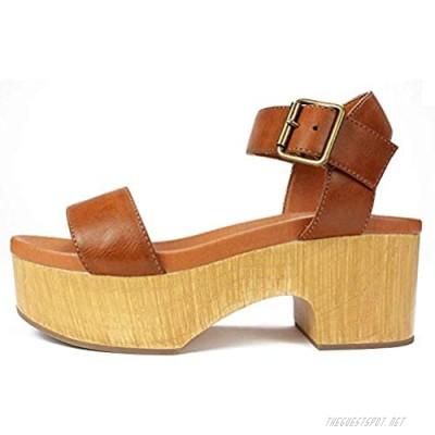 SEVEN DIALS Women's Wayne Heeled Sandal