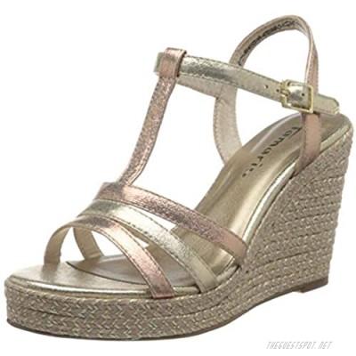 Tamaris Women's Ankle Strap Sandals