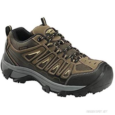 Avenger Work Boots Crosscut A7229 Women's Steel Toe Waterproof Work Shoes 7 W