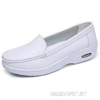 Orient Tree Women's Professional Lightweight Nurse Shoes Work Shoes