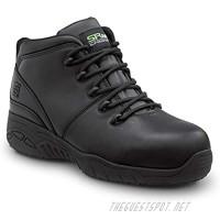 SR Max Sitka Women's Black Comp Toe EH Waterproof Slip Resistant Work Hiker