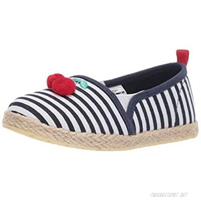 OshKosh B'Gosh Toddler and Little Girls Belle Casual Shoe