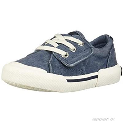 Sperry Unisex-Child Striper Ii LTT Retro Jr Sneaker