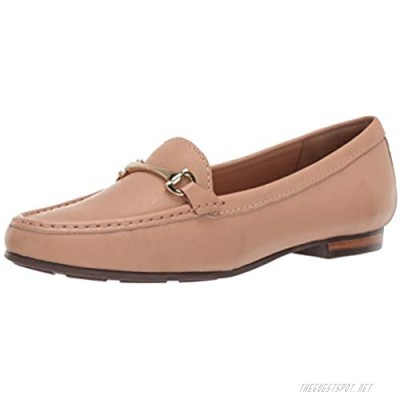Driver Club USA Women's Leather Grand 2 Loafer Driving Style
