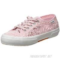 Superga Women's Low-Top Trainers Gymnastics Shoes US-0 / Asia Size s