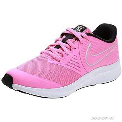 Nike Star Runner 2 Big Kids Casual Running Shoe Aq3542-603