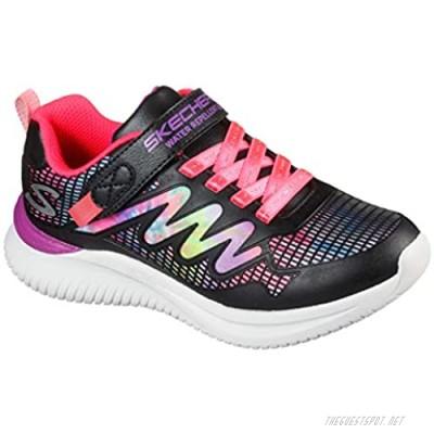 Skechers Unisex-Child Jumpsters Sneaker