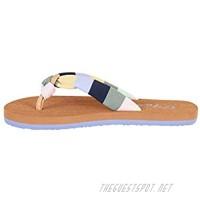O'NEILL Unisex-Child Flip Flop Sandals US-0 / Asia Size s