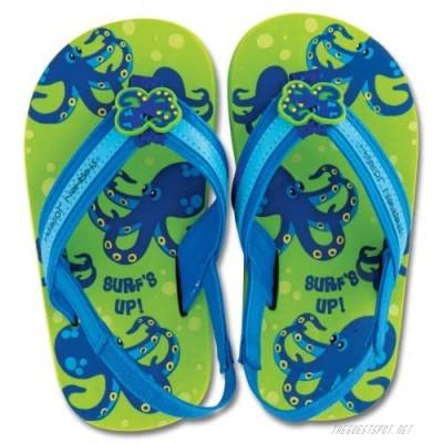 Stephen Joseph Flip Flops