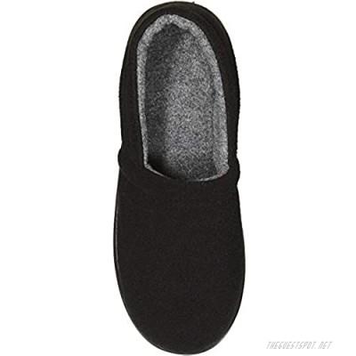 Skysole Fleece Slippers for Boys
